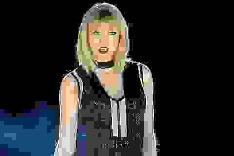 """Tạp chí Forbes bình chọn Taylor Swift là nữ nghệ sĩ kiếm tiền """"khủng"""" nhất thế giới"""