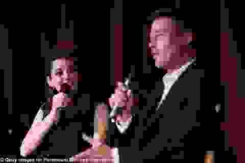 """""""Người tình tin đồn"""" Marion Cotillard khen Brad Pitt là người đàn ông tốt"""