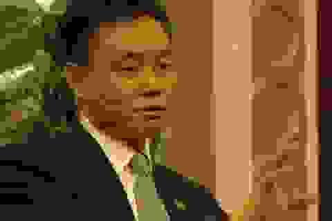 """Chân dung """"tỷ phú lưu kho"""" Hoàng Quang Dụ"""