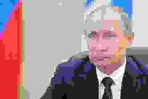 Nga yêu cầu Mỹ chấm dứt mọi cáo buộc nhằm vào Moskva