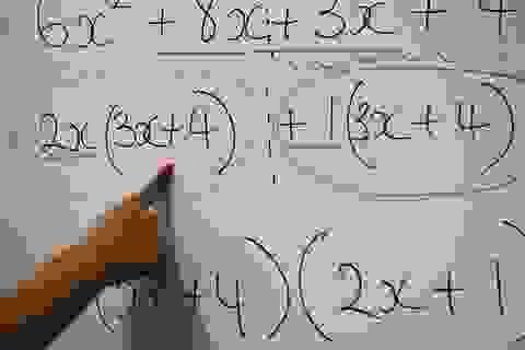San Francisco ngưng dạy Đại số cho học sinh cấp 2
