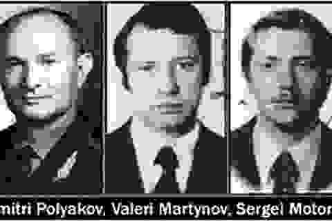 Những bí mật tình báo Xô-Mỹ: Vì tình yêu hay tiền?