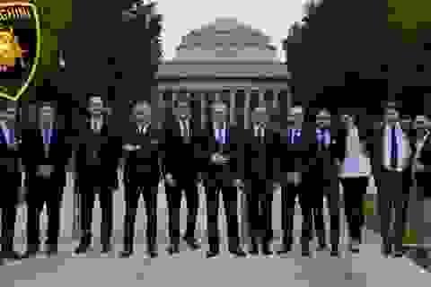 Lamborghini bắt tay hợp tác với Học viện công nghệ Massachusetts