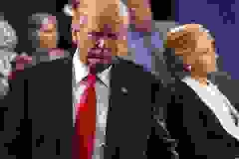 Bầu cử Mỹ: Đảng Cộng hòa trước nguy cơ trắng tay vì lục đục nội bộ