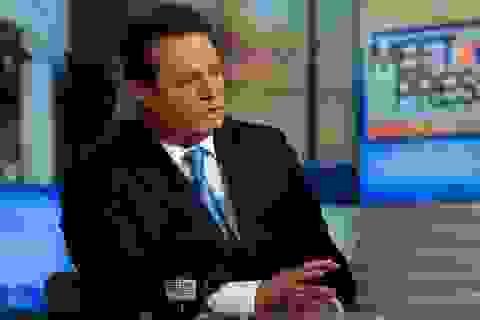 Chủ tịch chiến dịch tranh cử của Donald Trump bị nghi nhận hối lộ