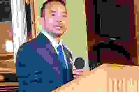 Người gốc Việt ra tranh cử dân biểu ở Mỹ
