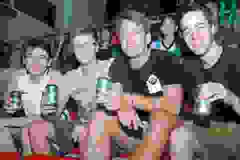Sôi động Euro 2016 với Fan Zone tại TPHCM