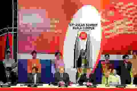 Quan hệ Nga – ASEAN hướng tới kỷ nguyên mới