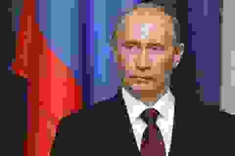 2016 – Nước Nga trên con đường trở lại cường quốc