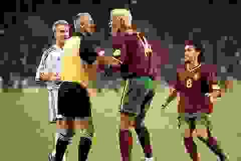 """Pháp-Bồ Đào Nha và ký ức về """"bàn tay"""" của Xavier ở Euro 2000"""