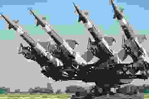 IS chiếm được tên lửa S-125, đủ sức bắn rơi máy bay ở độ cao 20km
