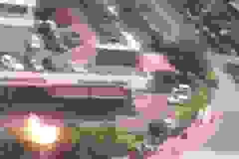 Toàn cảnh vụ khủng bố làm rung chuyển thủ đô của Indonesia