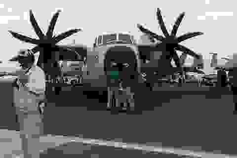 Tranh cãi chuyện mời Trung Quốc tham gia tập trận hải quân lớn chưa từng có