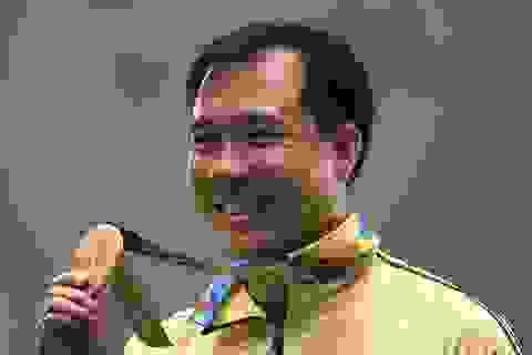 Giành HCV, Hoàng Xuân Vinh phá cả kỷ lục Olympic