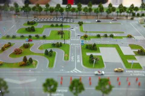 Xây dựng Trung tâm đào tạo LXAT tiêu chuẩn quốc tế đầu tiên ở Việt Nam