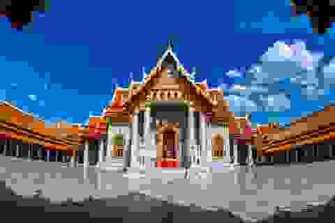 Vì sao Bangkok trở thành điểm đến hấp dẫn khách du lịch nhất thế giới?
