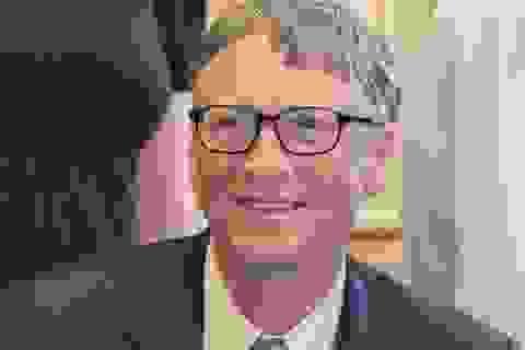 Những sự thật thú vị về tỷ phú Bill Gates