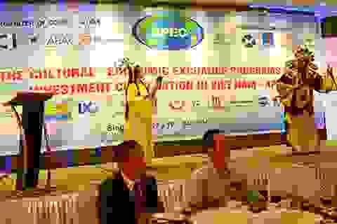 """Doanh nhân ấm ức nhận """"Giải thưởng APEC"""""""
