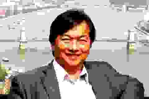 Niềm tự hào của Toán học Việt Nam