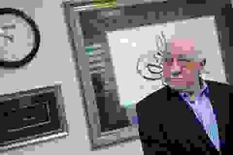 Mỹ không chịu dẫn độ Giáo sĩ Fethullah Gulen