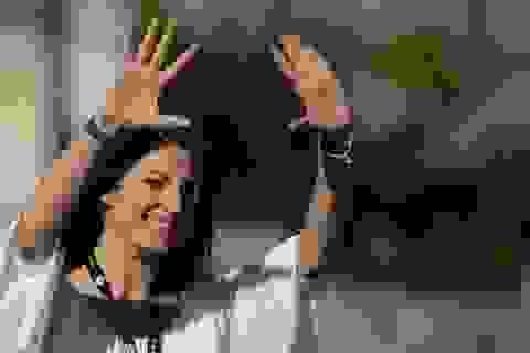 Luật sư 37 tuổi trở thành nữ thị trưởng đầu tiên của Rome