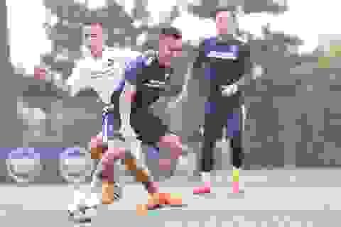 """Trải nghiệm thú vị của cầu thủ """"phủi"""" Việt Nam tại Real Madrid"""