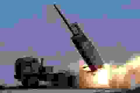 Mỹ phóng 6 tên lửa tầm xa trong cuộc tập trận chung với Philippines