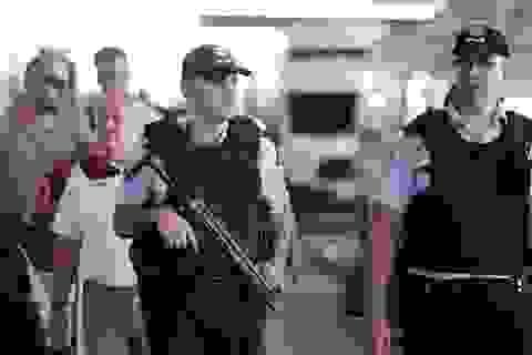 Thổ Nhĩ Kỳ mở chiến dịch săn lùng Giáo sĩ Fethullah Gulen
