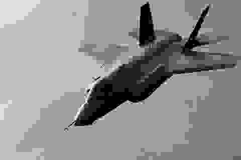 """Mỹ có thể triển khai """"siêu máy bay"""" F-35 tới Thái Bình Dương"""