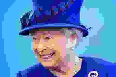 90 năm cuộc đời Nữ hoàng Anh