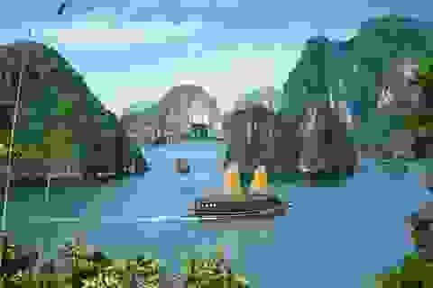 Bản sắc du lịch Việt là đâu?