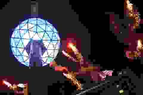 """""""Nơi đón năm mới tuyệt nhất"""" có được là nhờ… một tờ báo"""