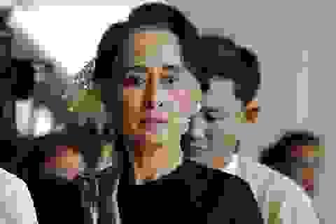 Bà Suu Kyi sẽ làm tổng thống Myanmar?