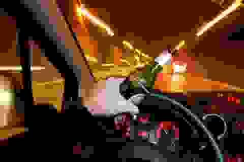 Thái Lan: Tài xế say xỉn sẽ bị phạt lao động trong nhà xác