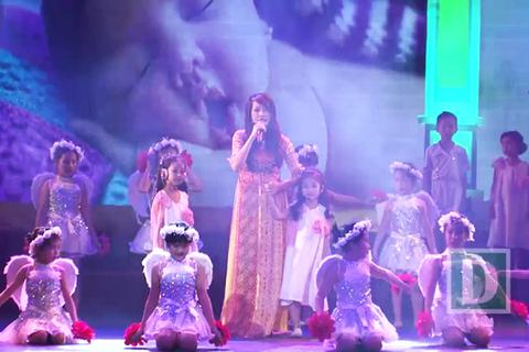 Âm nhạc mùa Vu Lan lên sân khấu Nhà hát lớn Hà Nội