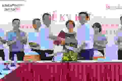 Jetstar Pacific và Vietinbank ký Hợp đồng tài trợ vốn mua máy bay