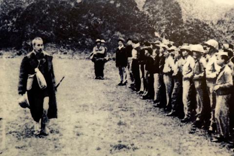 Lời kêu gọi của Chủ tịch Hồ Chí Minh và cuộc trường chinh bảo vệ Tổ quốc 70 năm trước