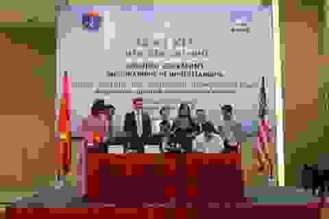Bộ Y tế Việt Nam ký chương trình hợp tác hỗ trợ cải thiện dinh dưỡng với Abbott