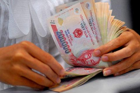 Sử dụng kinh phí cải cách tiền lương thế nào?
