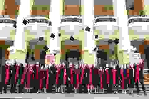 Học viện Tài chính tuyển sinh thạc sỹ Tài chính và Đầu tư