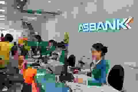 ABBANK khai trương phòng giao dịch Cửa Nam
