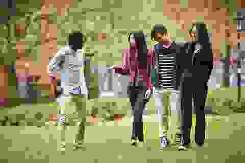 Học bổng các trường nội trú Anh quốc 2017