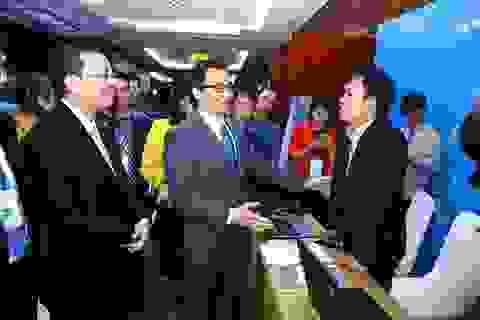 Cộng đồng khởi nghiệp trong khu vực đang rất quan tâm đến Việt Nam