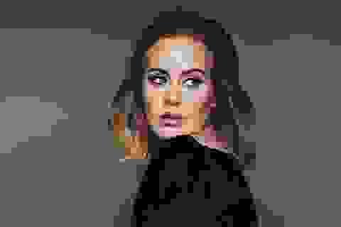 """Adele thừa nhận khóc ròng vì sự cố hát """"phô"""" tại Grammy lần thứ 58"""