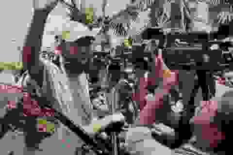 Chiến dịch giải cứu con trai cựu Thủ tướng Pakistan bị bắt cóc 3 năm