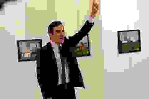 Thổ Nhĩ Kỳ cấm đưa tin về điều tra vụ sát hại đại sứ Nga