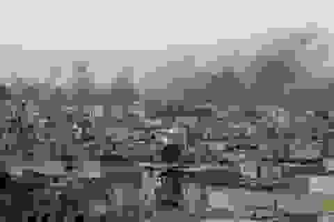 """Syria tuyên bố giải phóng một phần """"chảo lửa"""" Aleppo"""