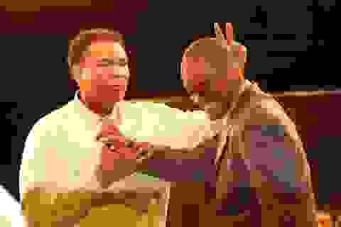 Huyền thoại Muhammad Ali – Biểu tượng của cuộc chiến chống bệnh Parkinson