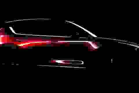 Hình ảnh đầu tiên về Mazda CX-5 thế hệ mới