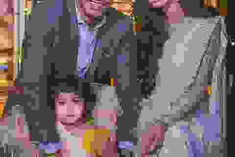 Chi 3,2 tỷ đồng tổ chức sinh nhật xa hoa cho con gái 2 tuổi